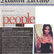 Miami Herald January 2014